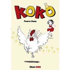 Acheter Koko-San sur Amazon