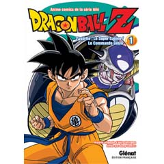 Acheter Dragon ball Z Cycle 2 - Anime Manga - sur Amazon