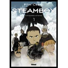 Acheter Steamboy - Anime Manga - sur Amazon