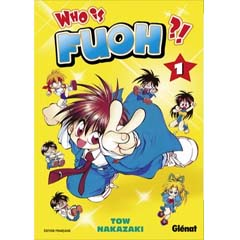 Acheter Who is Fuoh ?! sur Amazon