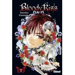 Acheter Bloody Kiss sur Amazon