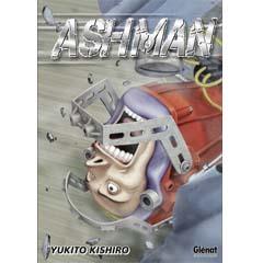 Acheter Ashman - Nouvelle Edition - sur Amazon