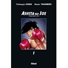 Acheter Ashita no Joe sur Amazon
