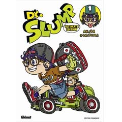 Acheter Dr Slump Perfect Edition sur Amazon