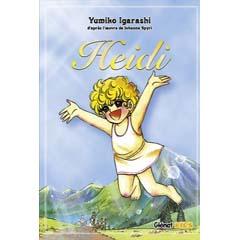 Acheter Heidi sur Amazon