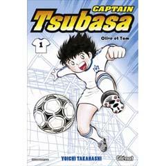 Acheter Captain Tsubasa sur Amazon