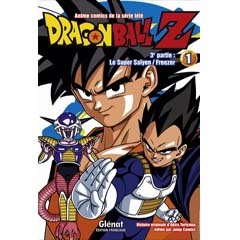 Acheter Dragon ball Z Cycle 3 - Anime Manga - sur Amazon