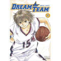 Acheter Dream Team sur Amazon