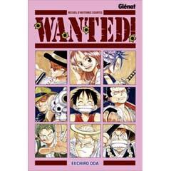 Acheter Wanted sur Amazon