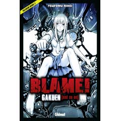 Acheter Blame Gakuen and so on sur Amazon