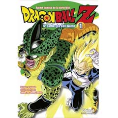 Acheter Dragon ball Z Cycle 5 - Anime Manga - sur Amazon