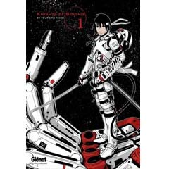 Acheter Knights of Sidonia sur Amazon