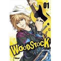 Acheter Woodstock sur Amazon