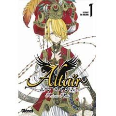 Acheter Altaïr sur Amazon