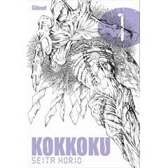 Acheter Kokkoku sur Amazon