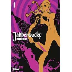 Acheter Jabberwocky sur Amazon
