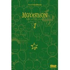 Acheter Moyasimon sur Amazon