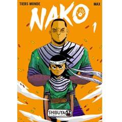 Acheter Nako sur Amazon