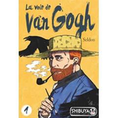 Acheter La Voie de Van Gogh sur Amazon