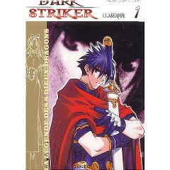 Acheter Dark Striker sur Amazon