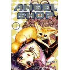 Acheter Angel Shop sur Amazon