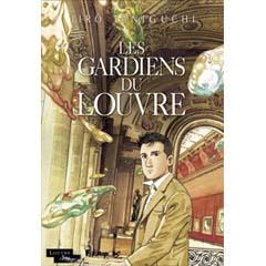 Acheter Les Gardiens du Louvre sur Amazon