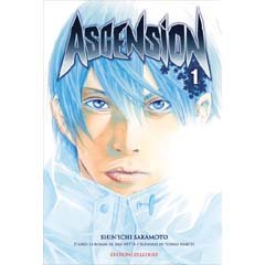 Acheter Ascension sur Amazon
