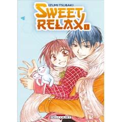 Acheter Sweet Relax sur Amazon