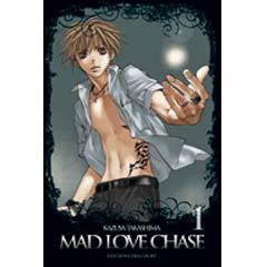 Acheter Mad Love Chase sur Amazon