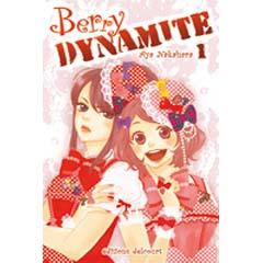 Acheter Berry Dynamite sur Amazon