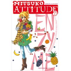 Acheter Mitsuko Attitude sur Amazon