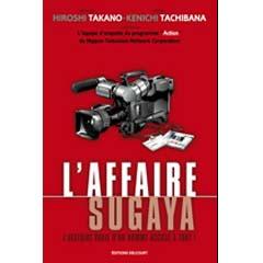 Acheter L'Affaire Sugaya sur Amazon