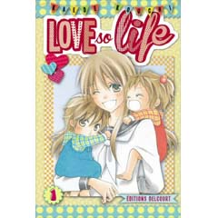 Acheter Love so Life sur Amazon