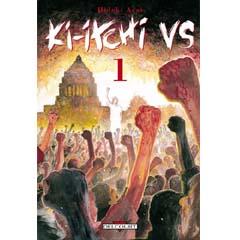 Acheter Ki-itchi VS sur Amazon