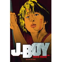 Acheter J. Boy sur Amazon