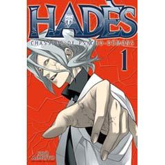 Acheter Hades, chasseur de psycho-démons sur Amazon