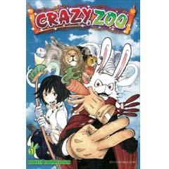 Acheter Crazy Zoo sur Amazon