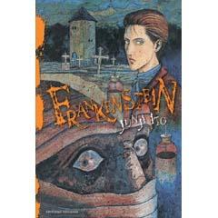 Acheter Frankenstein sur Amazon