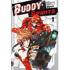 Acheter Buddy Spirits sur Amazon