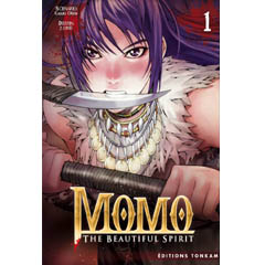 Acheter Momo the beautiful spirit sur Amazon