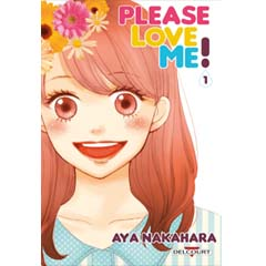 Acheter Please love me sur Amazon