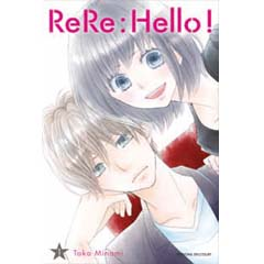 Acheter Re Re : Hello ! sur Amazon
