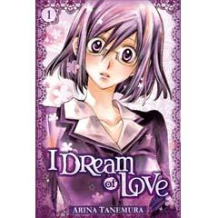 Acheter I dream of love sur Amazon