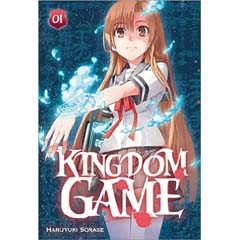 Acheter Kingdom Game sur Amazon