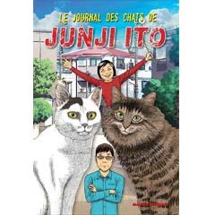 Acheter Le journal des chats sur Amazon