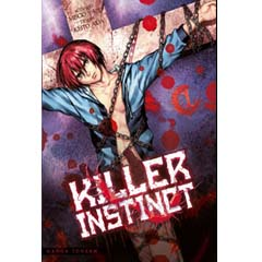 Acheter Killer Instinct sur Amazon