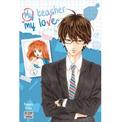 Acheter My teacher, My Love sur Amazon