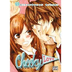 Acheter Cheeky Love sur Amazon
