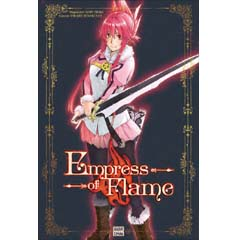 Acheter Empress of the flame sur Amazon