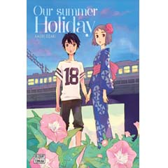 Acheter Our Summer Holiday sur Amazon